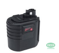 Cordless tool battery3