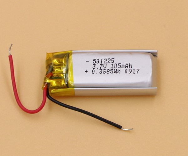 Lithium Polymer Battery Pack (High Capacity Type)