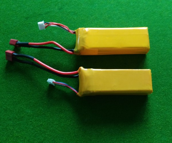 Lipo battery pack(High Rate Type)