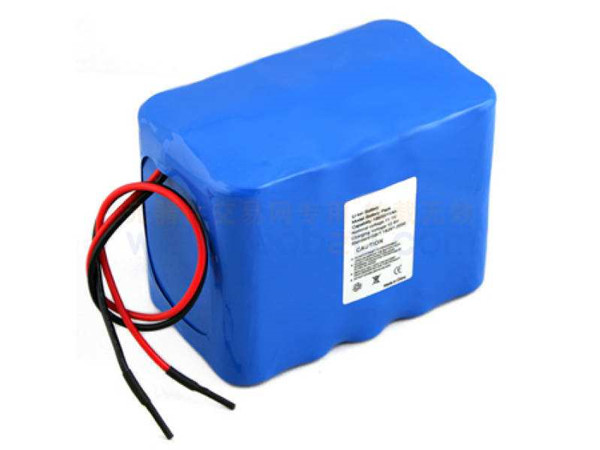 18.5v 5AH 18650 battery pack